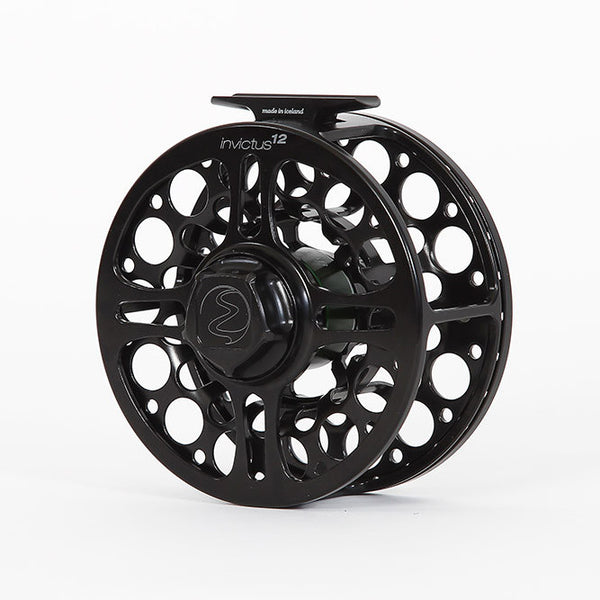 Einarsson Invictus fly fishing reel
