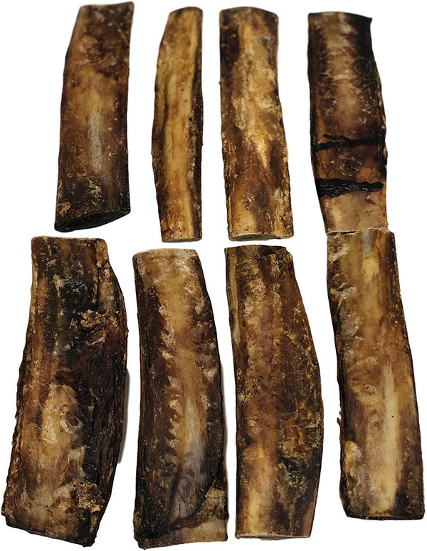 K9warehouse Beef Rib Bones for Dogs - Dog Bone for Aggressive Chewers