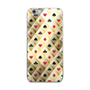 iPhone Cases - Tiled Suits