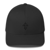 Diamonds Embroidered Flexfit Baseball Hat
