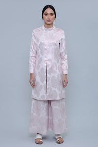 Camelia Kurta Pants in Pink
