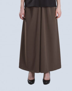 Mariam Pants in Brown