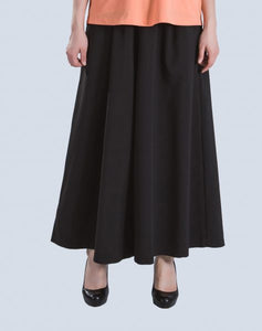 Mariam Pants in Black