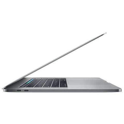 MacBook - Apple MacBook Pro 15.4 [MLH42 With Touch Bar 2016 Model, 16GB RAM 512GB]