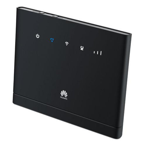 Mobile Broadband - Huawei B315s-607 Mobile Broadband Router [Unlocked]