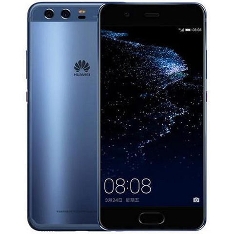 Mobile - Huawei P10 Plus [AL00 128GB 6GB RAM]