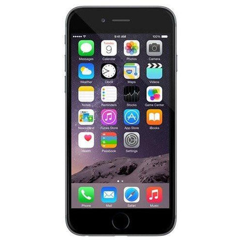 Mobile - IPhone 6 16GB