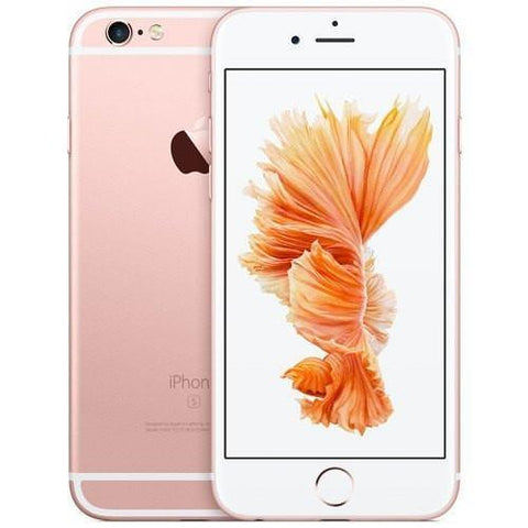 Mobile - IPhone 6s [16GB]