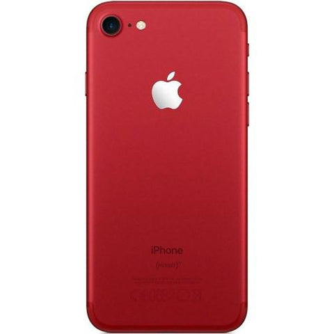 Mobile - IPhone 7 RED Special Edition [128GB]