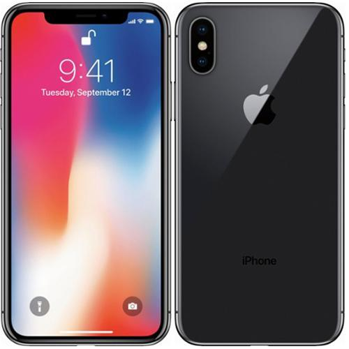 iPhone-X-64GB-in-Silver-Space-Grey