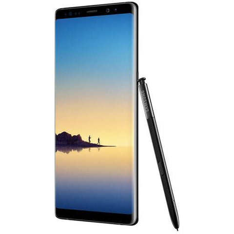 Mobile - Samsung Galaxy Note8 [64GB Australian Stock]