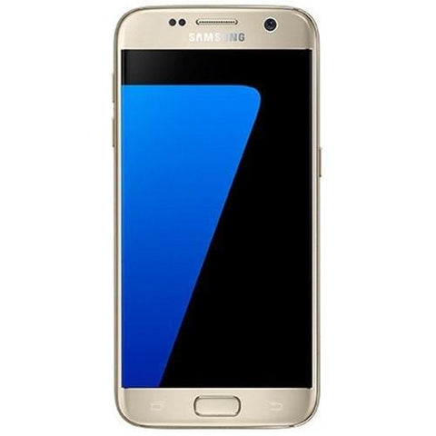 Mobile - Samsung Galaxy S7 [32GB]