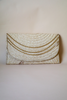 Maui STRAW HANDMADE Clutch-BAGS (EXCLUSIVE DESIGNS) - LUVH