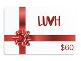 Gift Card - LUVH