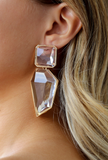 Nia Lavish Earrings - LUVH