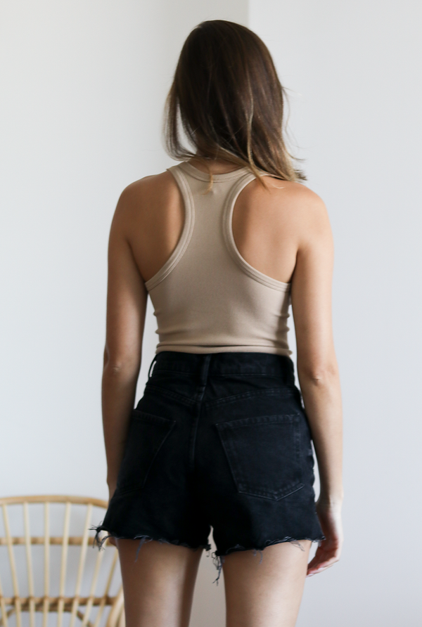Mara Neutral Top