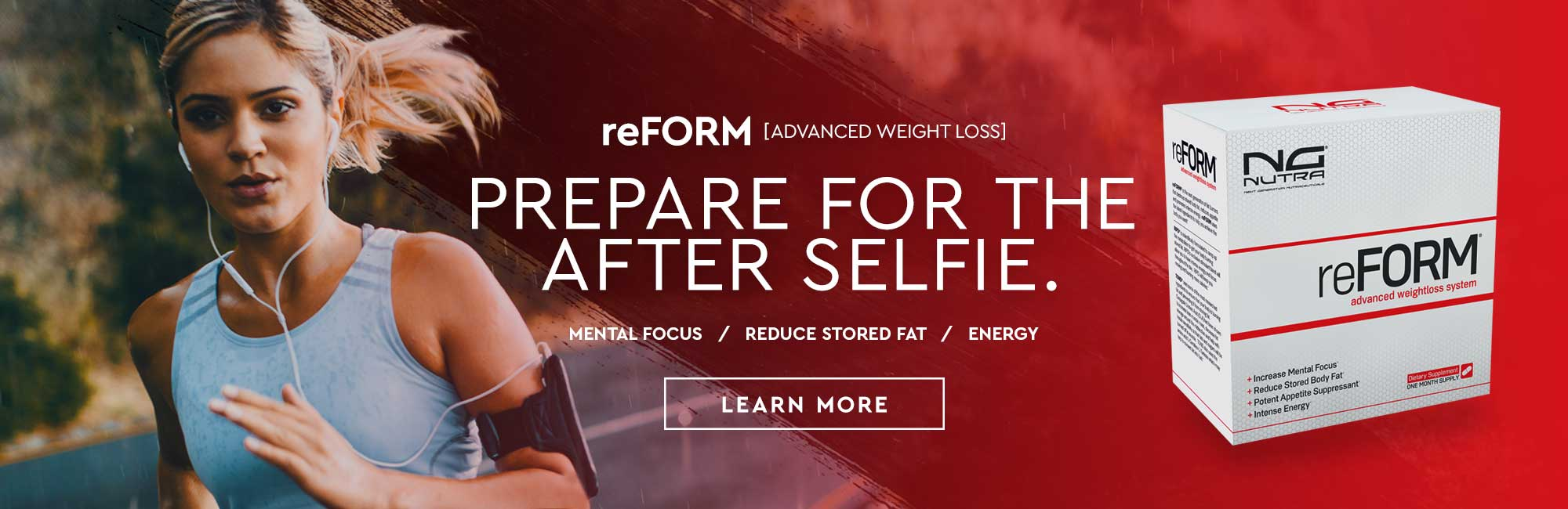 reFORM [Advanced Weight Loss] Prepare For The After Selfie.