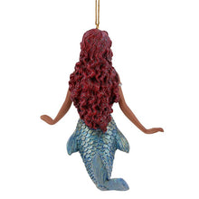 December Diamonds Ariel Mermaid Ornament