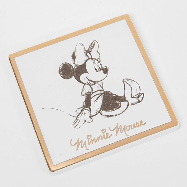 Disney Collectable Minnie Mouse Coaster