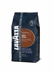 Lavazza Super Creama