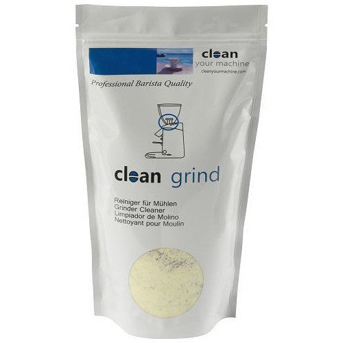 Clean Grind - Cleaner for Grinders 500g by Joe Frex - My Espresso Shop