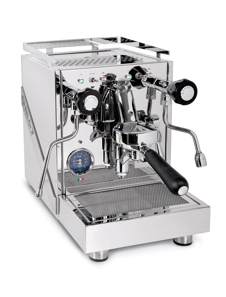 Quick Mill QM67 Evo Espresso Machine - My Espresso Shop