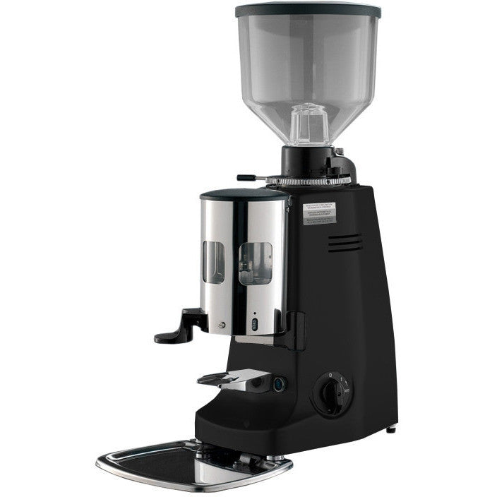 Mazzer Major Espresso Grinder - Black - My Espresso Shop