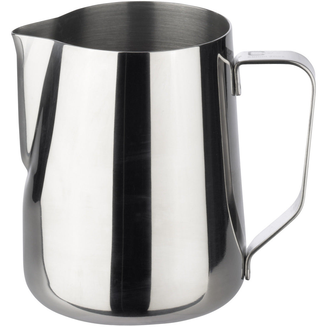 Stainless Steel Pitcher by Joe Frex - My Espresso Shop