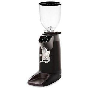 Compak E6 Essential On Demand Grinder - Black - My Espresso Shop