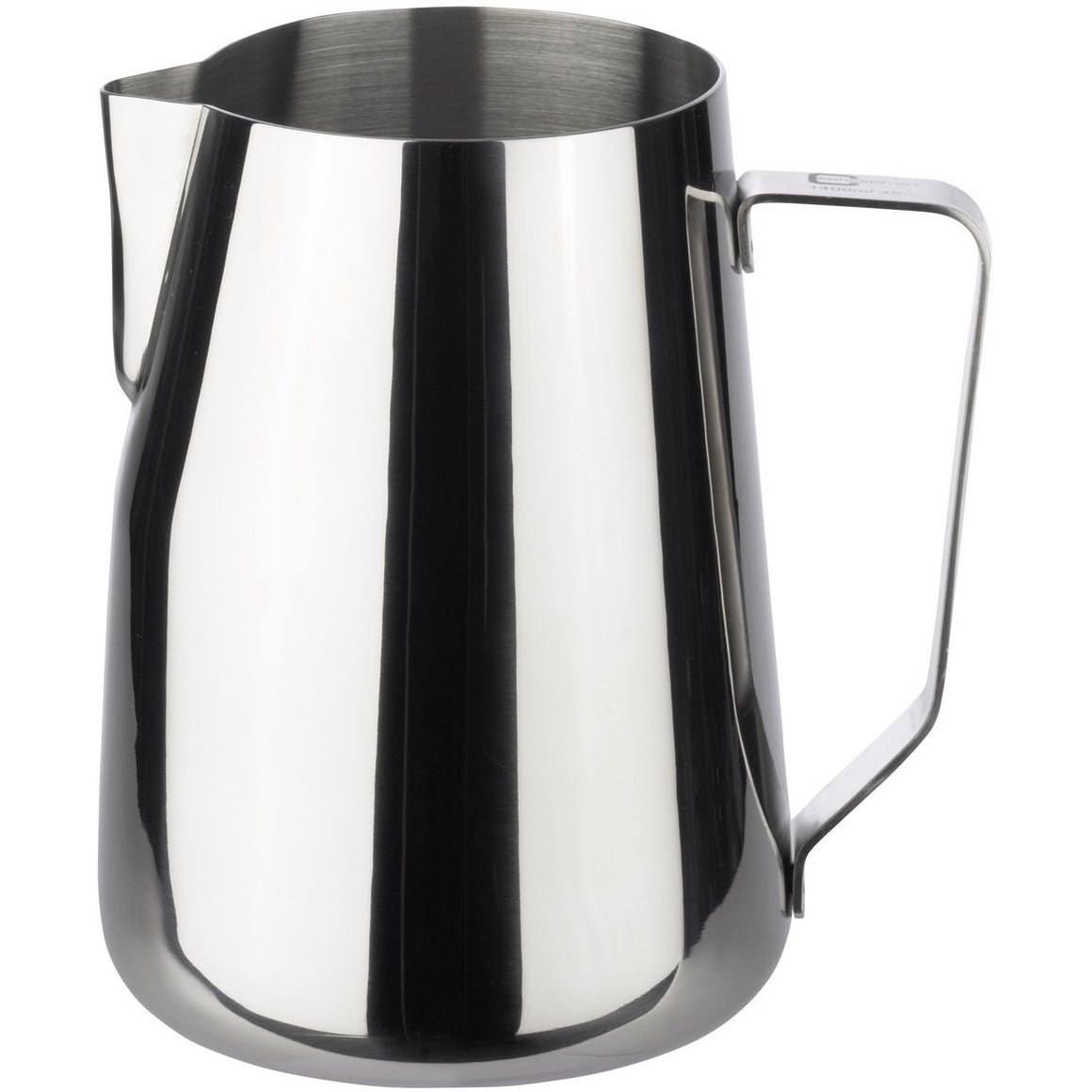 Stainless Steel Pitcher by Joe Frex