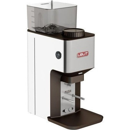 Lelit PL71 William Espresso Coffee Grinder - My Espresso Shop