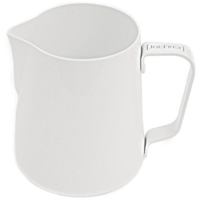 Milk Pitcher - 12 oz by Joe Frex