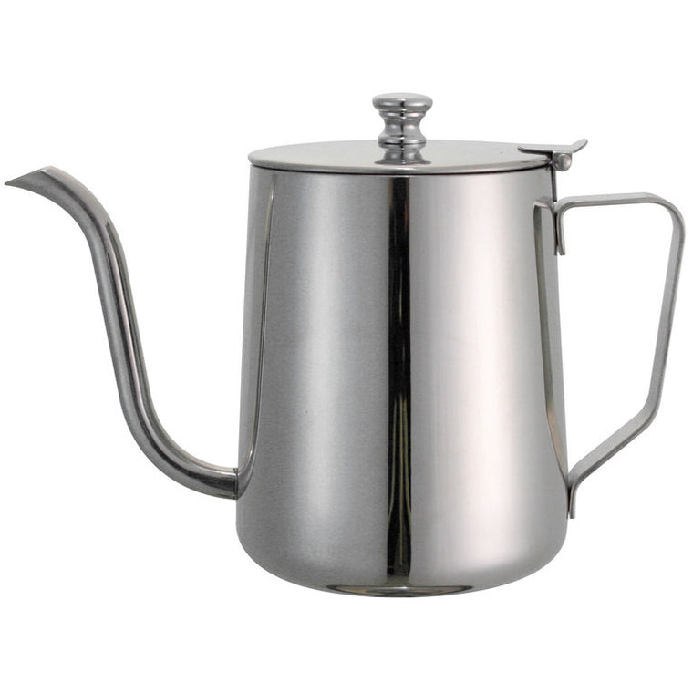 Drip Kettle with Lid 950ml /32oz by Joe Frex - My Espresso Shop