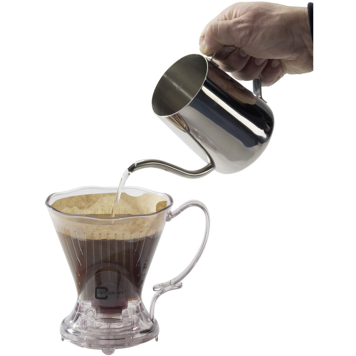 Coffee Drip Kettle by Joe Frex - My Espresso Shop