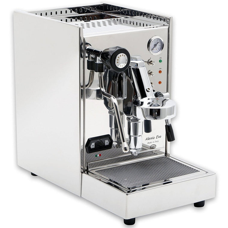 QUICK MILL ALEXIA EVO ESPRESSO MACHINE - My Espresso Shop - 1
