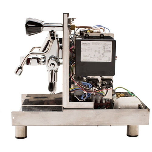 Quick Mill Andreja Premium Profiles Espresso Machine - My Espresso Shop