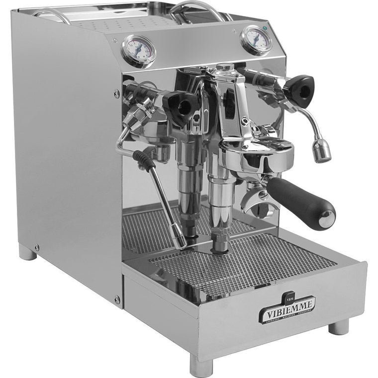 Vibiemme Domobar Super HX - Manual, Tank, Vibratory Pump - My Espresso Shop