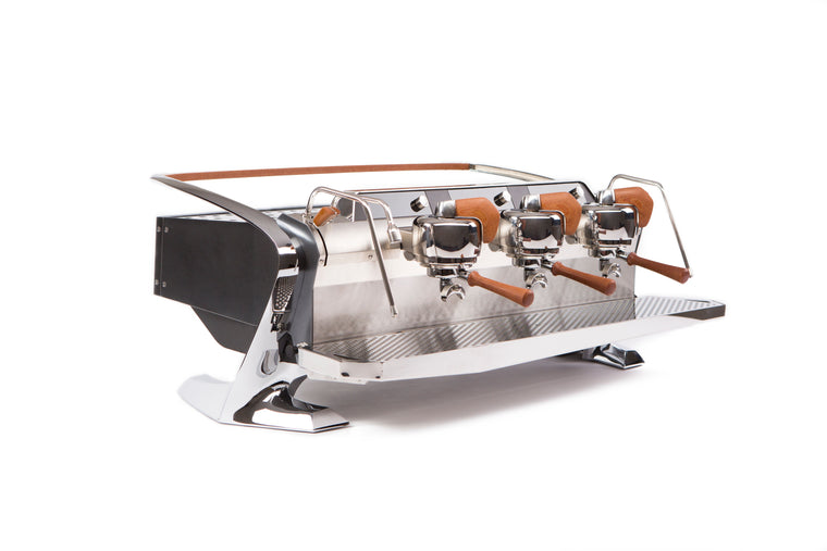 Slayer Espresso Steam LPx 3-Group Espresso Machine - My Espresso Shop