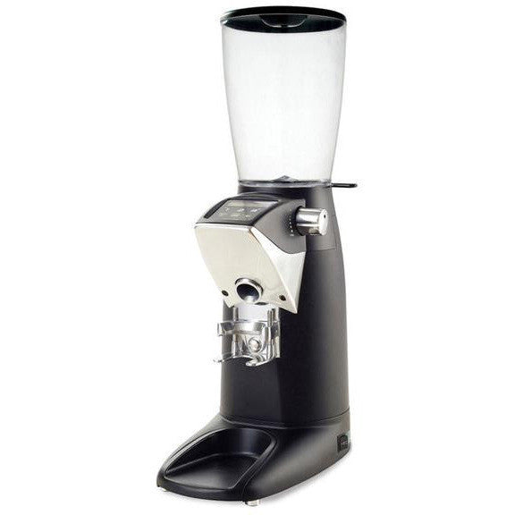Compak F8 Fresh Grinder with Large Hopper - Black - My Espresso Shop
