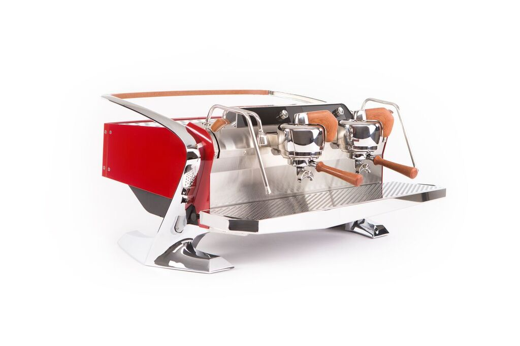 Slayer Espresso Steam LPx 2-Group Espresso Machine - My Espresso Shop
