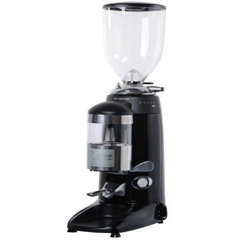 Compak K10 Grinder with Large Hopper - Black - My Espresso Shop
