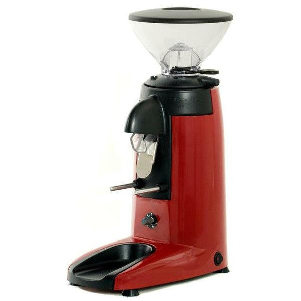 Compak K3 Touch Grinder - Red - My Espresso Shop