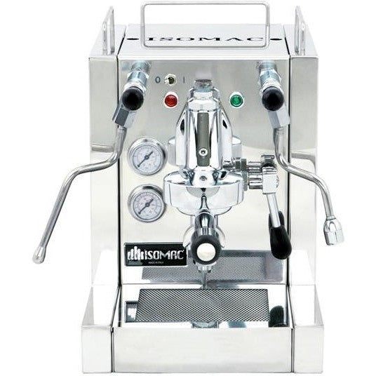Isomac KIA Commercial Espresso Machine - My Espresso Shop
