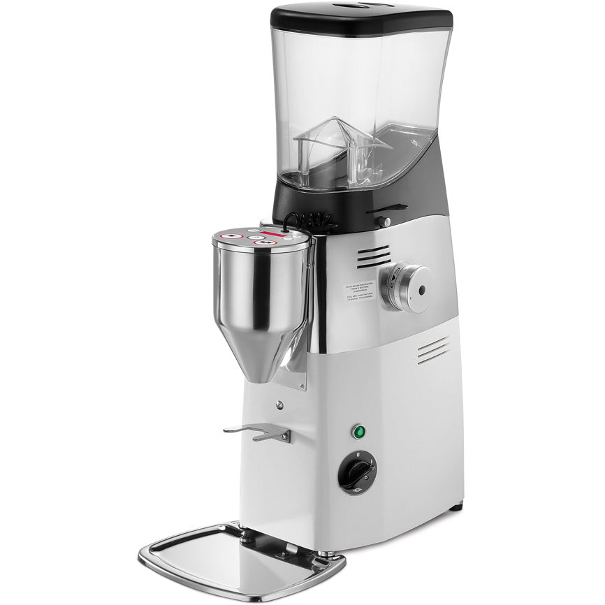 Mazzer KOLD Electronic Doserless Grinder - My Espresso Shop