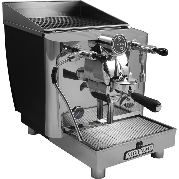 Vibiemme 1 Group Lollo Semi-Automatic HX Espresso Machine - My Espresso Shop