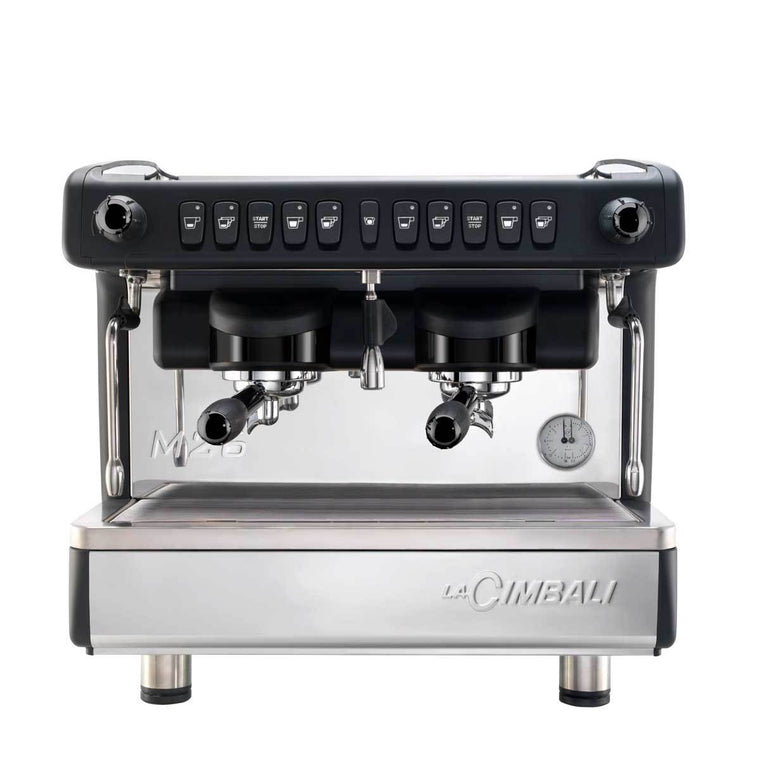 Cimbali M26 Compact 2 Group Volumetric