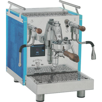 Bezzera Matrix MN Dual Boiler Double PID Espresso Machine - My Espresso Shop