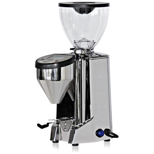 Rocket Espresso Macinatore Fausto Coffee Grinder - Chrome - My Espresso Shop