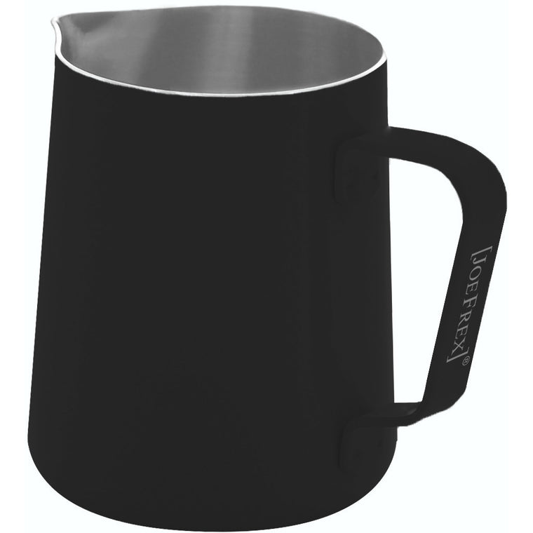 Milk Pitcher - 12 oz by Joe Frex - My Espresso Shop