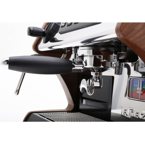La Spaziale S1 Mini Vivaldi II Espresso Machine - How it Works